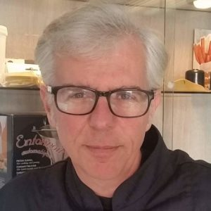 Dirk Okhuijsen